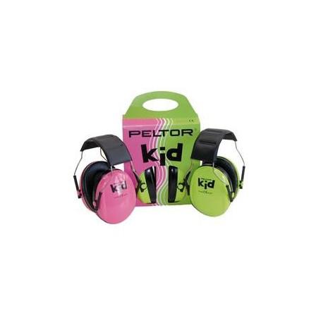 Høreværn til børn 3M Pelto