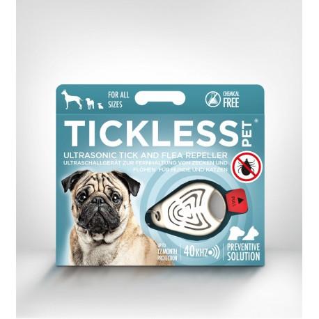 Tickless Hund