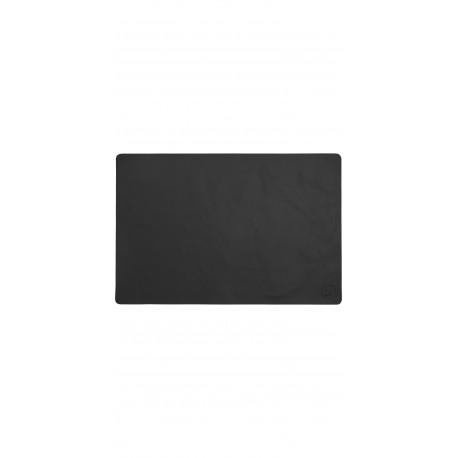 Dækkeserviet Black + Black Servietring